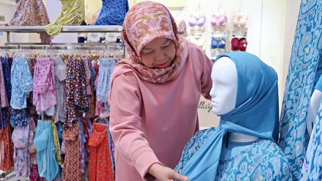 Tips Karier: Agar Karyawan Betah Bekerja ala Elidawati Pendiri Elzatta (208821)
