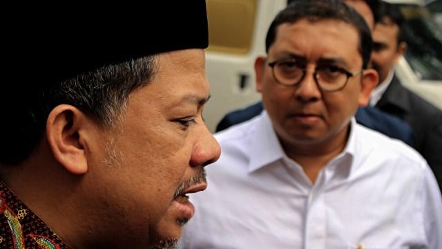 Daftar 53 Penerima Bintang Jasa Jokowi: Megawati, Fadli, Fahri, hingga Bamsoet (135542)