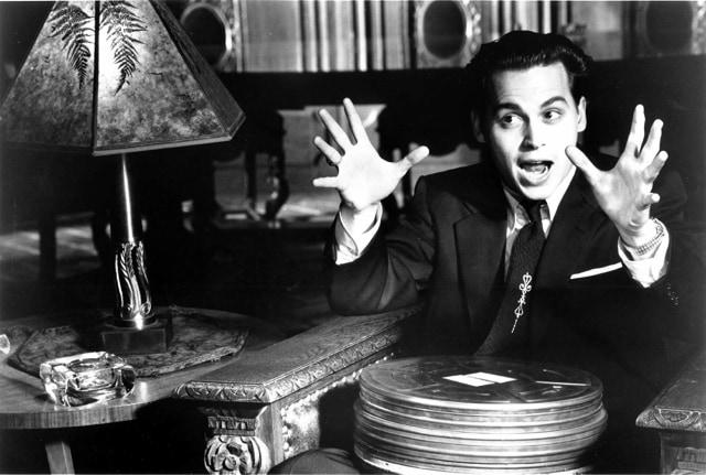 Penampilan Johnny Depp di Film, Sejak Era '80-an Hingga Kini (449283)