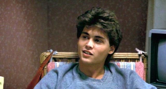 Penampilan Johnny Depp di Film, Sejak Era '80-an Hingga Kini (449281)