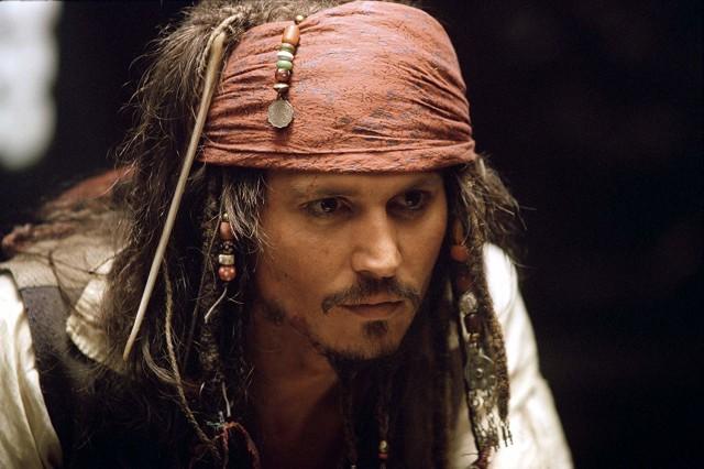 Penampilan Johnny Depp di Film, Sejak Era '80-an Hingga Kini (449284)