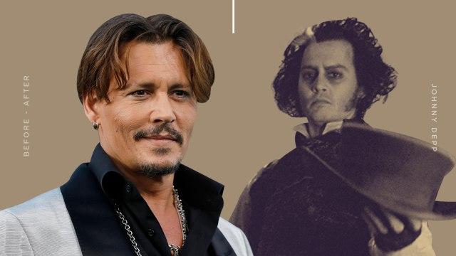 Penampilan Johnny Depp di Film, Sejak Era '80-an Hingga Kini (449280)
