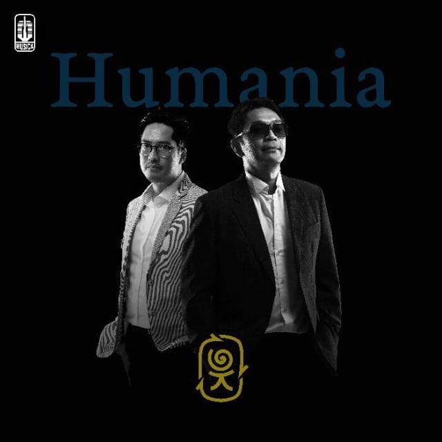 Personel grup Humania