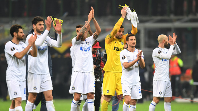 Dalam Kekalahan Inter Ada Pertahanan Buruk dan Minimnya Opsi Penyerang (74160)