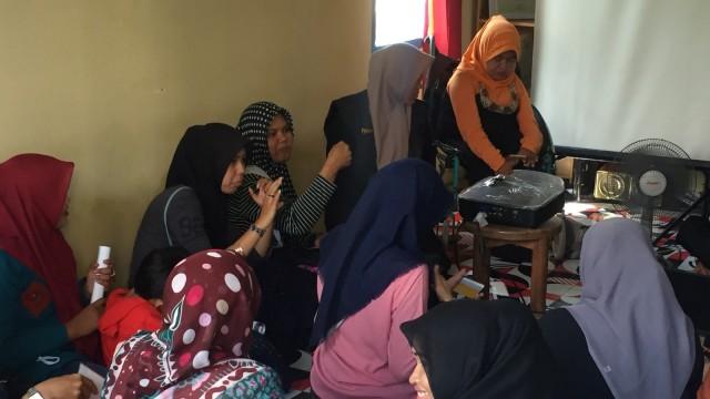 Suara Lantang Kaum Difabel Aceh yang Menolak Golput di Pemilu 2019 (12966)