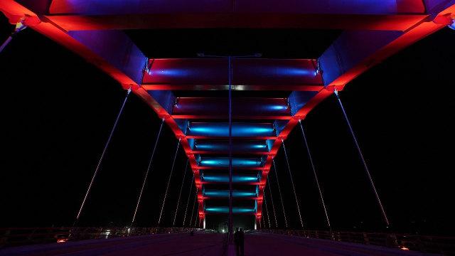 5 Fakta Menarik Jembatan Youtefa di Uang Khusus Rp 75 Ribu (195333)