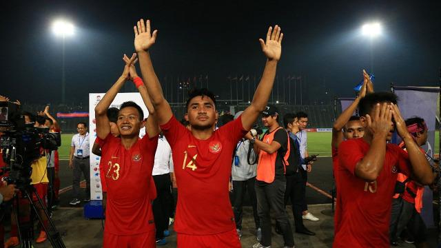 Timnas U-22 Indonesia, Piala AFF U-22 2019