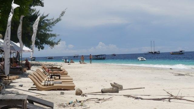 5 Tips Travelling Murah ke Gili Trawangan di Lombok, NTB (18456)