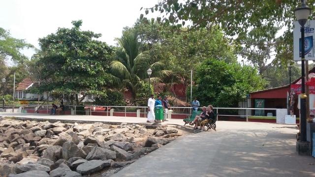 Jejak Bangsa Besar Dunia di Fort Kochi, Keberagaman India  (80980)