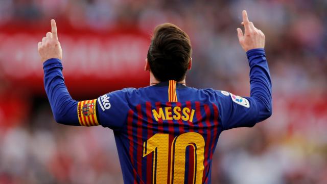 Smalling soal Duel Lawan Messi: Saya Menantikannya (897626)
