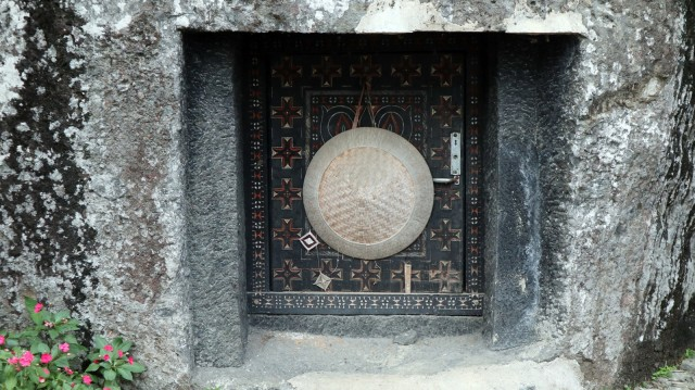 Bori Kalimbuang, Situs Batu Berdiri ala Toraja yang Mirip Stonehenge (928611)