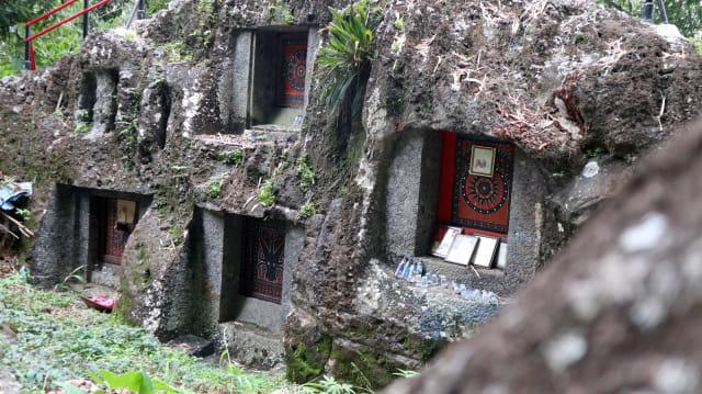 Bori Kalimbuang, Situs Batu Berdiri ala Toraja yang Mirip Stonehenge (928609)