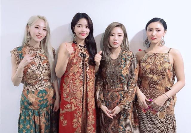 Deretan Nama Fandom K-Pop dan Arti di Baliknya yang Belum Banyak Orang Tahu (83166)