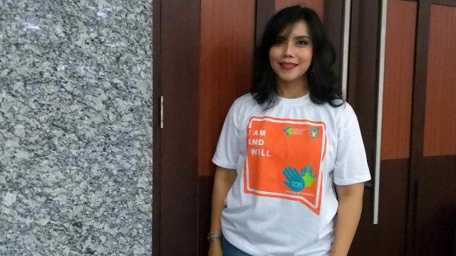 Cerita Perjuangan Rista Aditiawati, Penyintas Kanker Serviks (117950)