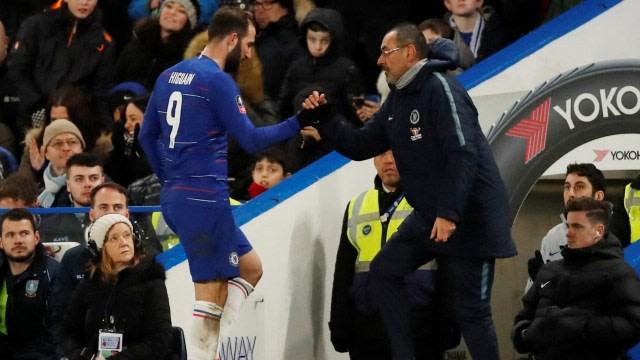 5 Taktik yang Bisa Buat Chelsea Menang Lawan Manchester City (1226236)