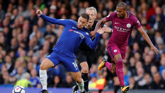 5 Taktik yang Bisa Buat Chelsea Menang Lawan Manchester City (1226235)