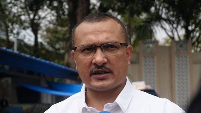 Mundur dari Demokrat, Ferdinand Hutahaean Klaim Ditawari Masuk Partai Pro Jokowi (423980)