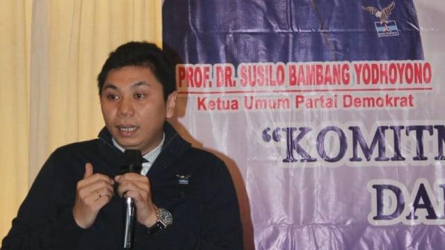 Dahnil Anzar: Prabowo Tidak Mau Mempermalukan Jokowi  (119138)