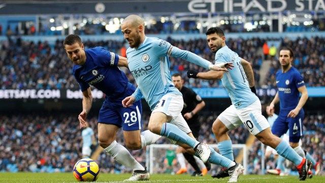 5 Taktik yang Bisa Buat Chelsea Menang Lawan Manchester City (1226239)