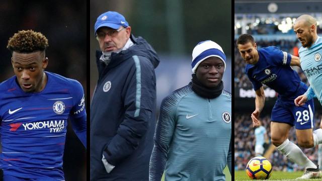 5 Taktik yang Bisa Buat Chelsea Menang Lawan Manchester City (1226234)
