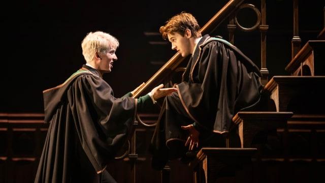 Inspirasi Nama Bayi Perempuan Modern dari Film Harry Potter (9948)