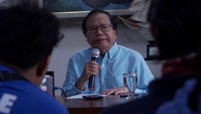 Luhut Sindir Rizal Ramli soal Harga Beras dan Listrik (1231282)