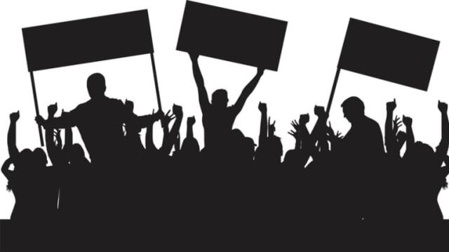 Debat (Kusir) Calon Kepala Daerah (22785)