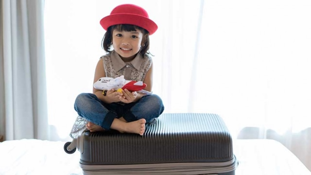 Persiapan Travelling with Toddlers (102308)