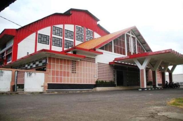 Siap-Siap, Surabaya Bakal Punya Museum Olahraga (9104)