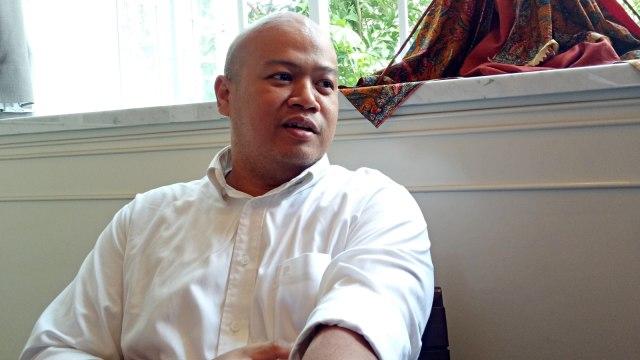 Ketua Umum Asosiasi E-Commerce Indonesia, IdEA, Ignatius Untung