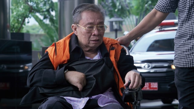 Dirut PT WKE, Budi Suharto, Didakwa Suap 4 Pejabat PUPR Rp 4,91 M (742547)