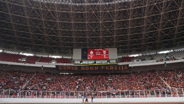 Persija Jakarta, Becamex Binh Duong, Piala AFC 2019