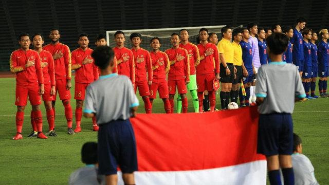 Momen Timnas U-22 Juara: Dari Selebrasi Gol sampai Angkat Piala (193278)