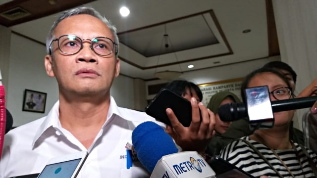 TKN Serahkan ke KPU soal BPN Protes Metro TV Tuan Rumah Debat  (118420)