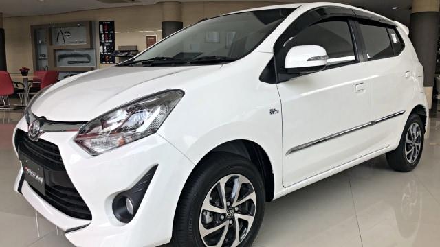 Harga Terbaru Mobil LCGC, Siapa yang Termurah? (810972)
