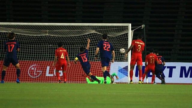 Momen Timnas U-22 Juara: Dari Selebrasi Gol sampai Angkat Piala (193286)