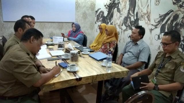 Dilema Pengelolaan Kawasan Cagar Alam Tanjung Panjang (5027)