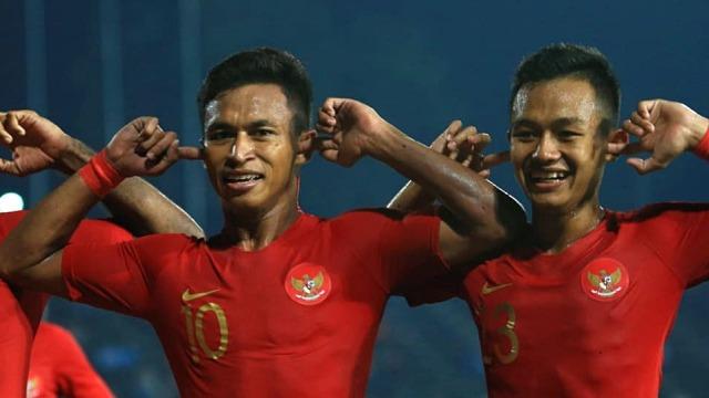 Final Piala AFF U-22 2019, Timnas U-22 Indonesia