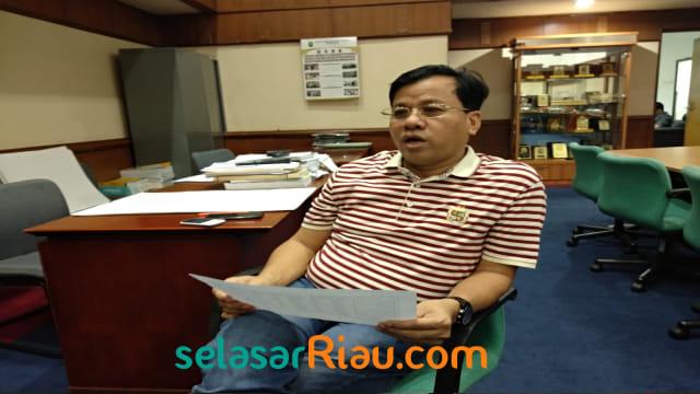 DPRD Riau Duga Sinar Mas Group Mengemplang Pajak Rp 400 M Lebih (221410)