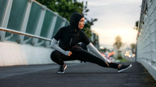 5 Olahraga untuk Dapatkan Paha Kecil dan Kencang (256593)