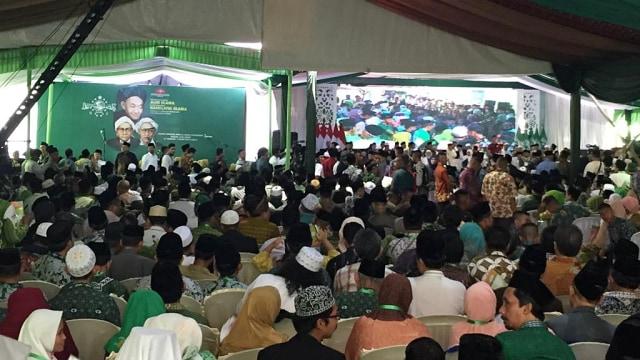 Munas PBNU, Kota Banjar