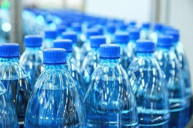 Air minum dalam botol