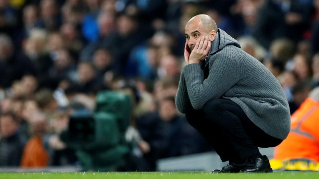 Demi Juara Liga, Guardiola Larang Pemain City Pesta Natal (119136)
