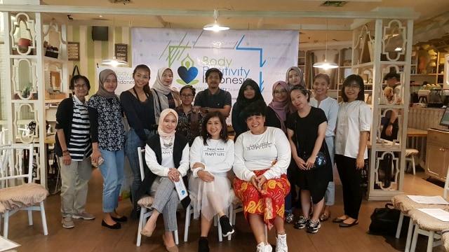 Body Positivity Indonesia, Wadah Baru untuk Gerakan Mencintai Diri  (508041)
