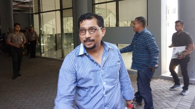 Adu Kuat Eri Cahyadi dan Machfud Arifin di Pilwalkot Surabaya (93063)