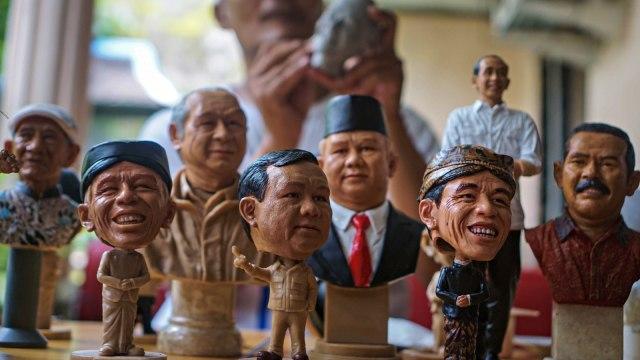 Kebudayaan di Mata Kandidat Pemimpin Negara (622328)