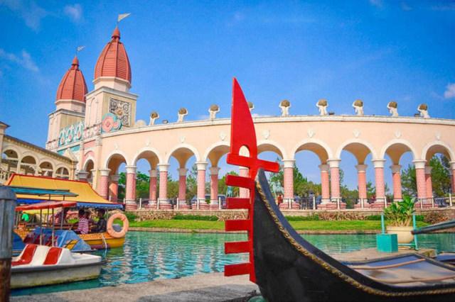 Unik Ini 7 Destinasi Wisata Di Indonesia Yang Dijuluki Mini Eropa