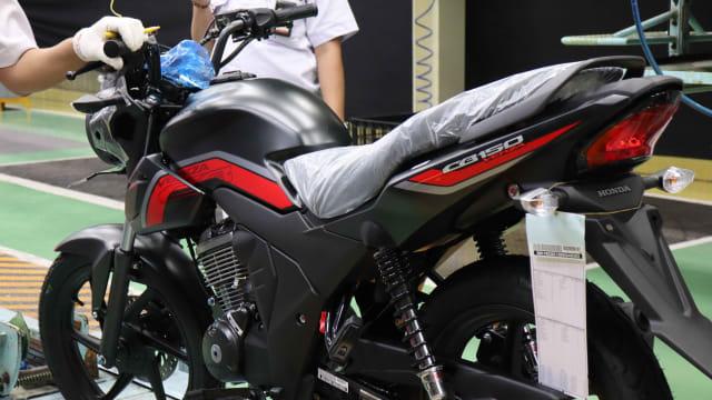 Menghitung Biaya Servis Honda CB150 Verza di Tahun Pertama (244367)