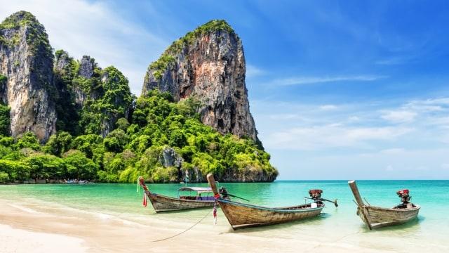 Sambut Turis Asing, Kamar Hotel di Phuket Dibanderol Rp 14 Ribu Per Malam (407569)