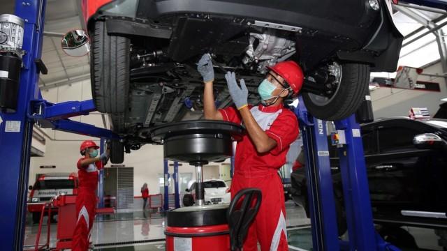Menghitung Biaya Servis All New Nissan Livina Sampai 100.000 Km (330205)
